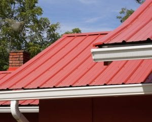 metal roofing is a long-lasting choice