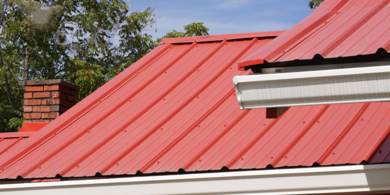 Gutter Repair Cost in Winston-Salem, North Carolina