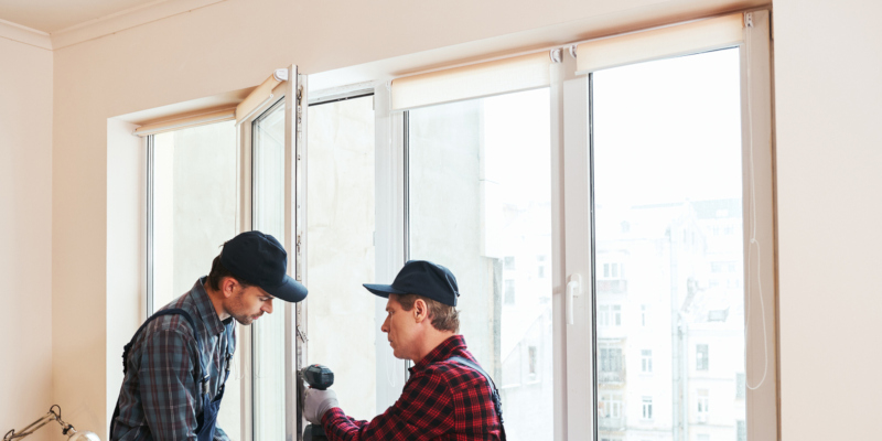 considering replacing your windows for newer ones