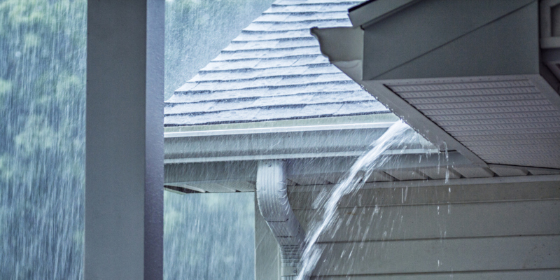 stop neglecting your gutters