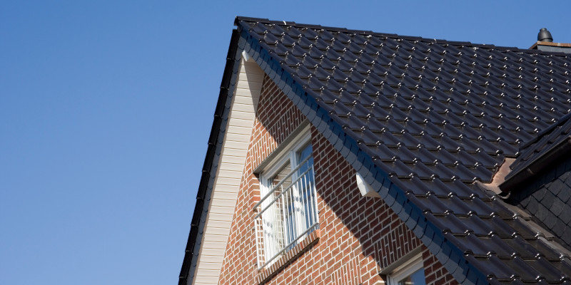 Types of Roofs in Winston-Salem, North Carolina