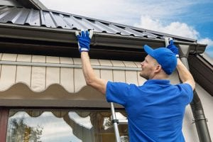 Timely gutter replacement preserves these benefits for your home