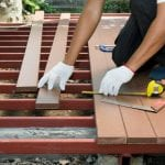 Deck Construction in Winston-Salem, North Carolina