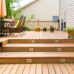 Deck Builder in Winston-Salem, North Carolina