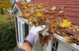 Local Gutter Cleaning in Winston-Salem, North Carolina