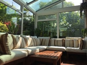 Pro Tips for Sun Rooms