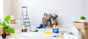 Top Reasons to Consider Home Improvement